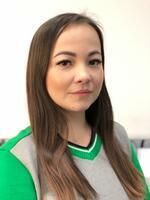 Альбина Шайхулисламова