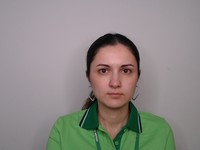 Наталья Матуа
