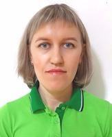 Жакина Оксана