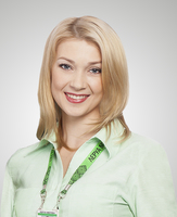 Марина Костик