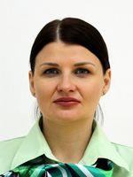 Галина Ганеева