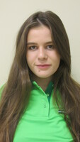 Екатерина Крузе